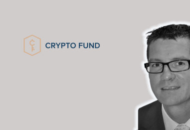 Crypto Fund AG verstärkt Management Team
