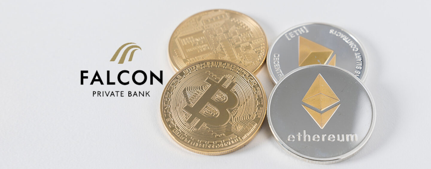 Falcon Private Bank Adds Cryptocurrency to Its List of