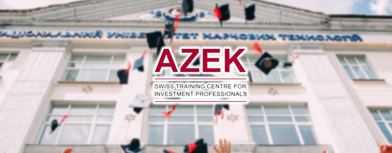 Digitalisierung: AZEK Lanciert Lehrgang Zum «Chartered Financial Data Scientist»