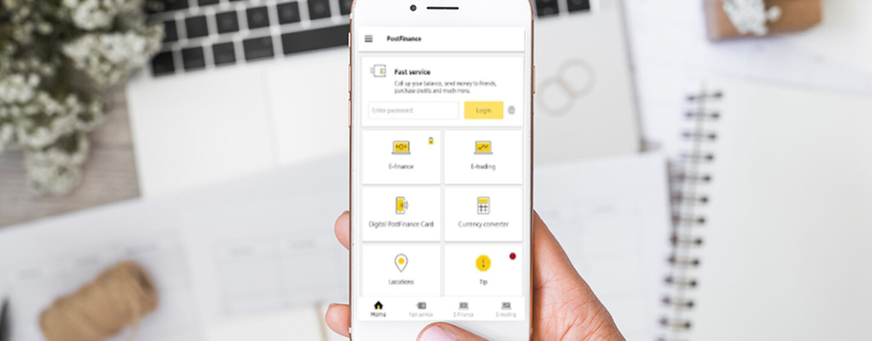 PostFinance Launches Digital Mortgage Brokerage Platform Valuu