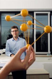 Professor Sebastian Faust