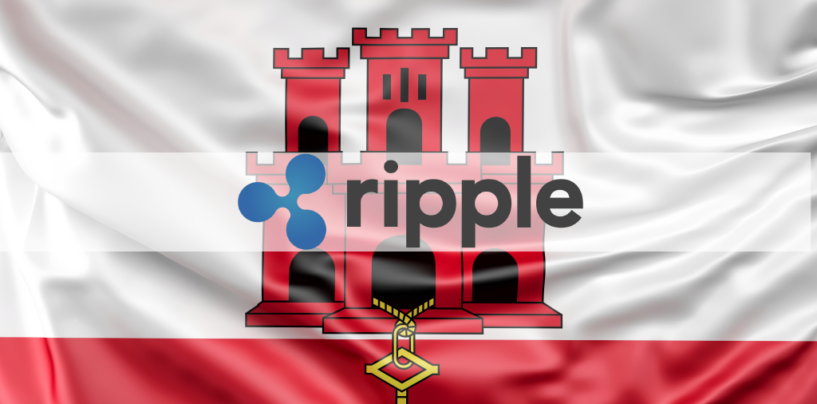 Ripple is Now Listed on Gibraltar's Stock Exchange Group