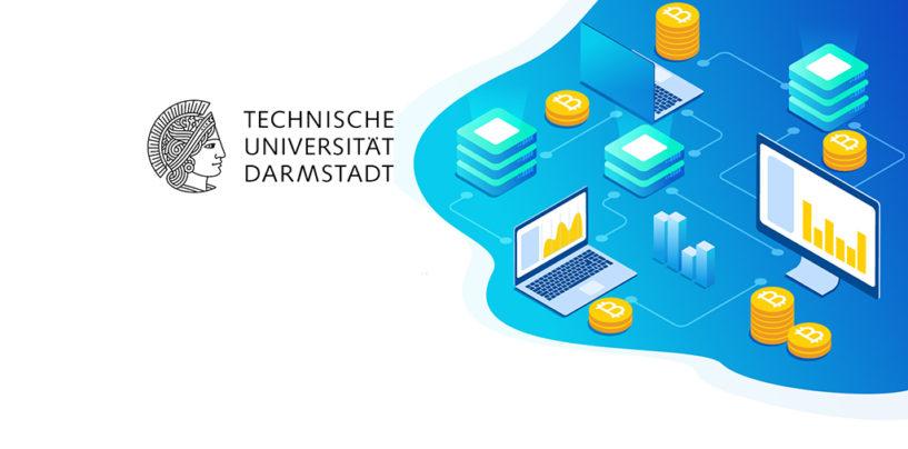 Technische Uinversität Darmstadt forscht an Blockchain in Echtzeit