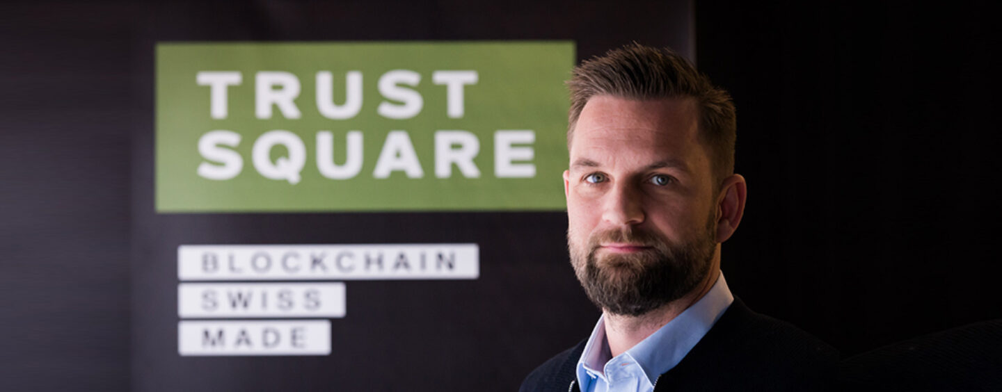 Trust Square Blockchain Hub Appoints General Manager