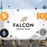 Falcon Private Bank Adds Cryptocurrency to Its List of Storable Assets