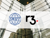 SWIFT's Network Gains a Blockchain Boost from R3's Corda