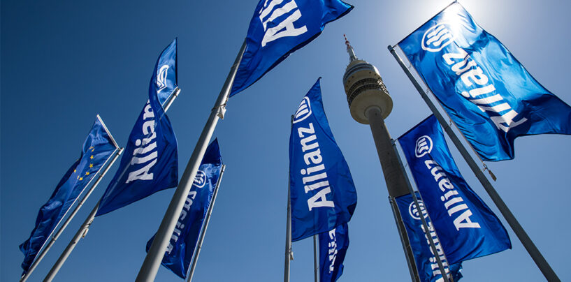 Allianz X Increases Fund Size to €1 Billion, Eyeing to Invest in Digital Business
