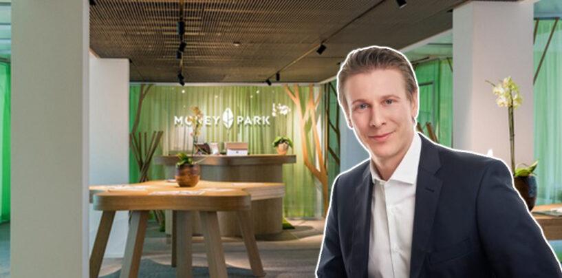 Avaloq Manager wird COO von MoneyPark
