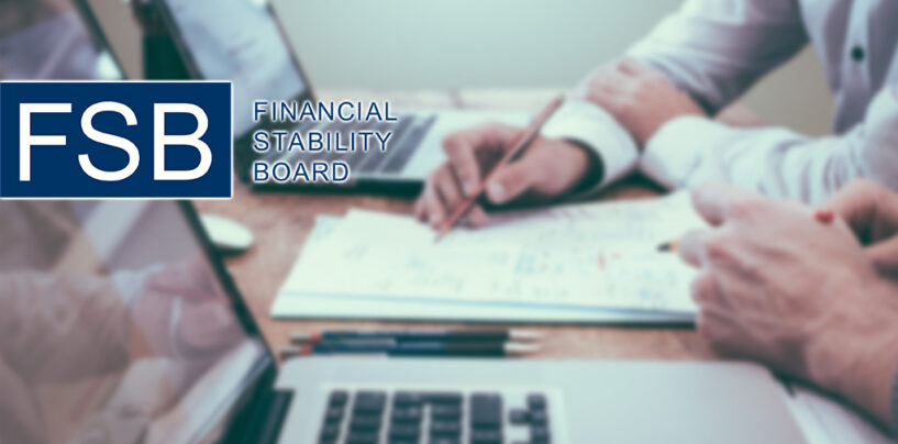 FSB Report: Fintech Developments and Potential Financial Stability Implications