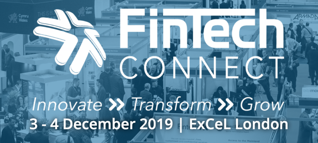 Fintech Events Conferences London 2019 - Fintech Connect