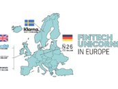 A Snapshot of the Europe's Fintech Unicorns
