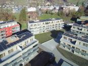 Lokaler Strommarkt in Walenstadt wird über Blockchain Vermarktet