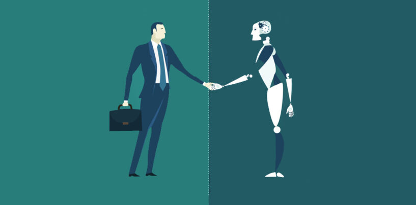 Consumers Want Technology to Complement, Not Replace Human Financial Advisors