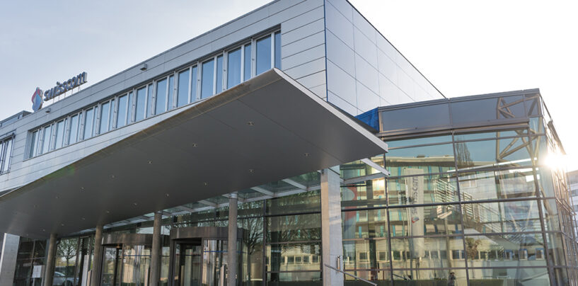 Managementwechsel bei der Swisscom Blockchain AG