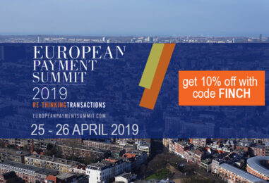 Re-Thinking Transactions: The 2019 European Payment Summit