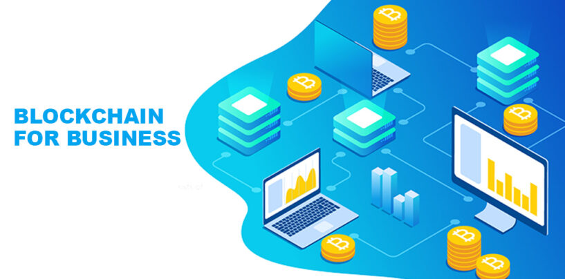 Was ist eine Blockchain for Business?