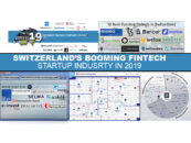 Switzerland's Booming Fintech Startup Industry in 2019