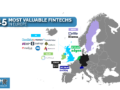 15 Most Valuable Fintech Startups and Companies in Europe
