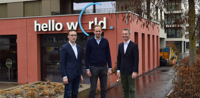 Switzerland Sees First Real Estate Transaction on The Blockchain Worth CHF 3 Million