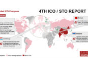 Report: 1132 ICO and STO's in 2018 Completed