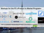 10 New Fintech Startups for F10 Accelerator in Zurich
