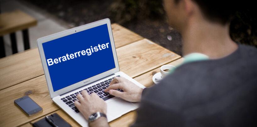 Schweizer Beraterregister  – Wie Können Kundenberater Fachkenntnisse Nachweisen?