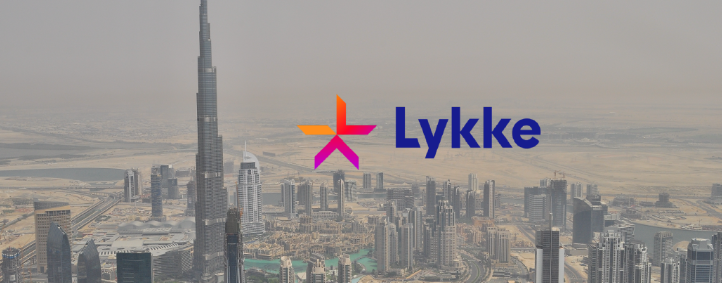 Lykke will Power the ICO of Burj Khalifa's Owners