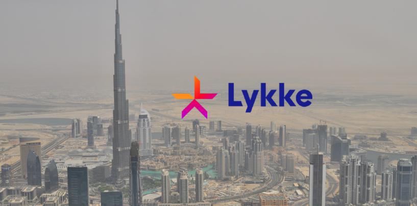 Lykke will Power the ICO of Burj Khalifa's Owners