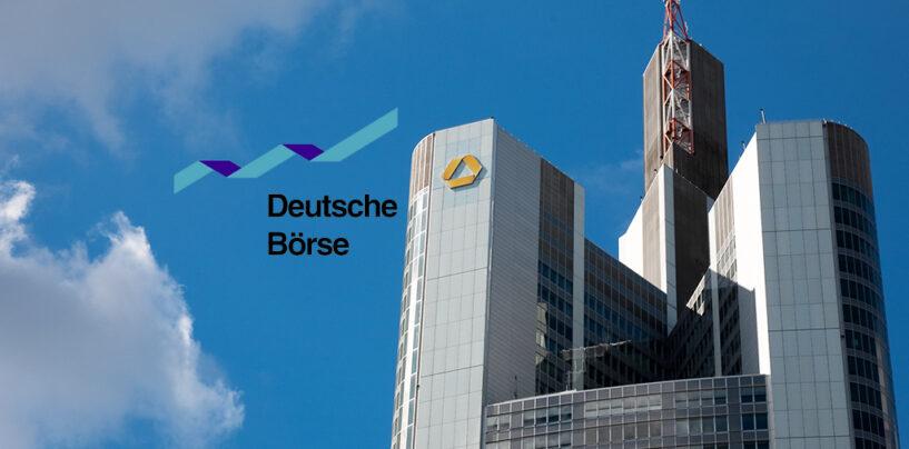 Deutsche Börse: Wertpapierabwicklung über Distributed-Ledger-Technologie
