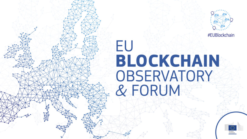 EU Blockchain Observatory and Forum - EU Blockchain Report