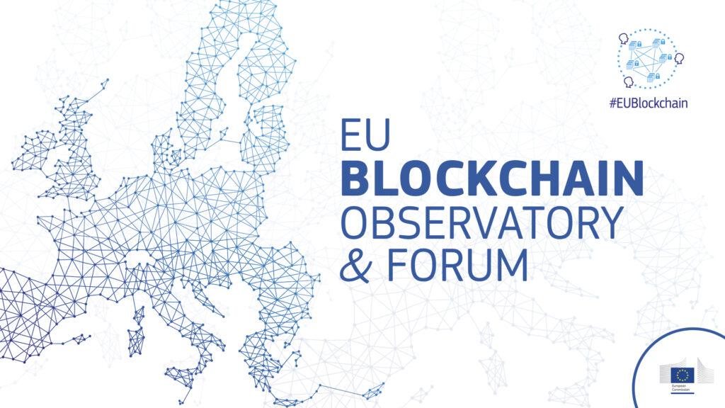 EU Blockchain Observatory and Forum - EU Blockchain Report