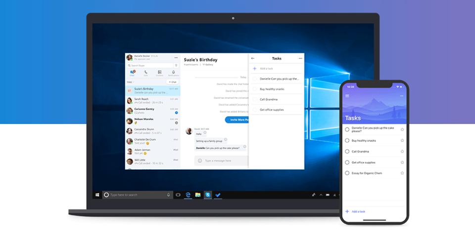 Estonia Startup Skype