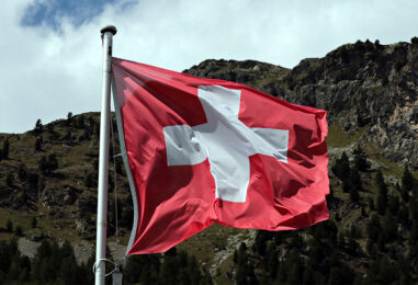 Swiss Government Mulling a More Relaxed Blockchain Regulation