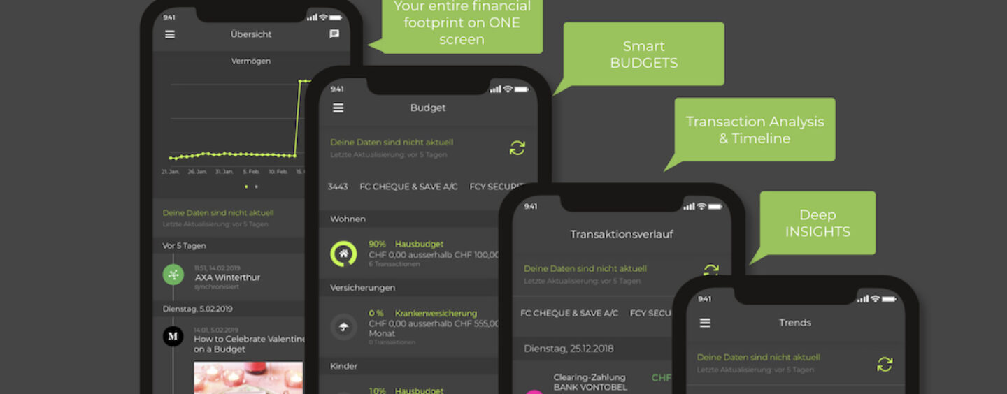 GOKONG Mobile App Gives Users A 360˚View Of All Their Finances