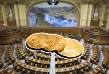 Nationalrat Will Kryptowährungen in der Schweiz Regulieren