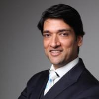 Rahul Kaushik, CEO of Gokong