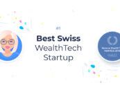 Selma Finance Wins Geneva Swiss Wealthtech Startup Award