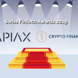 The Swiss Fintech Awards 2019 Go To ….