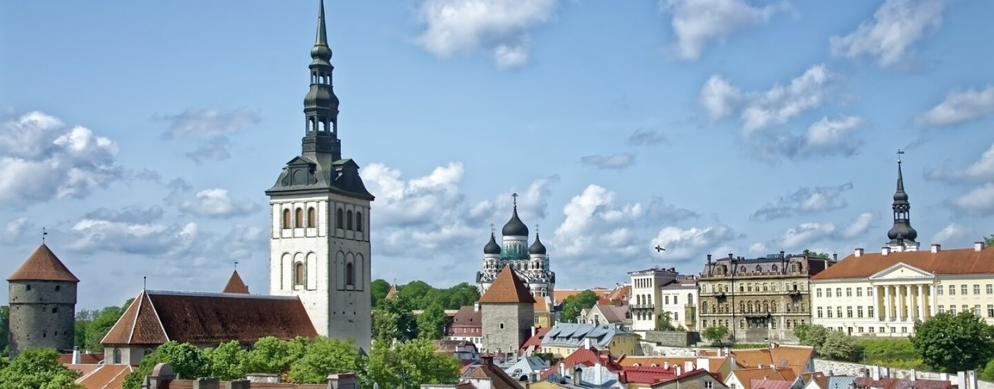 How Estonia is Secretly Rising to Be Europe's Startup Nation