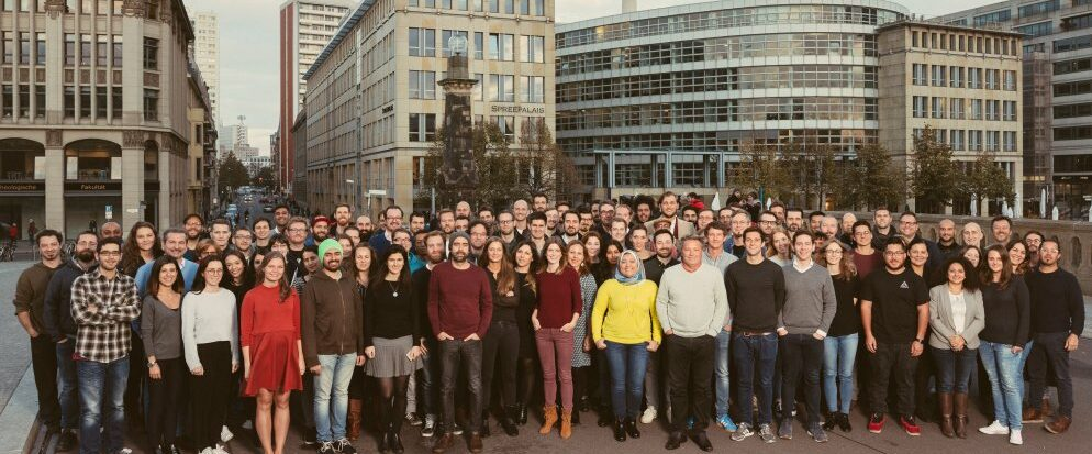 Top Funded Fintech Germany Solaris Bank