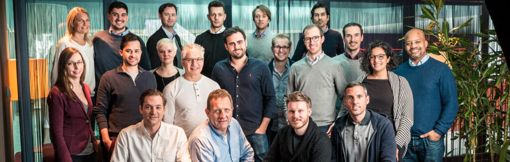 Top Funded Fintech Germany WeFox