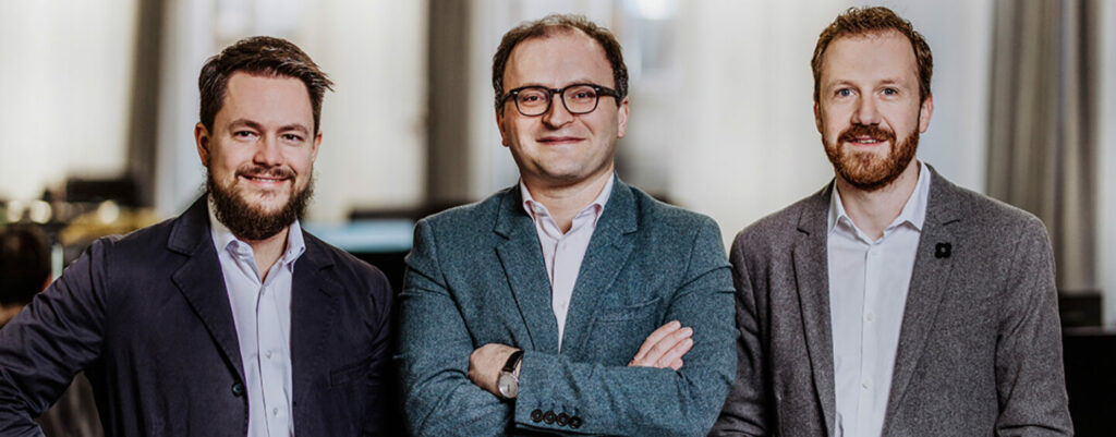 Top funded fintech germany raisin