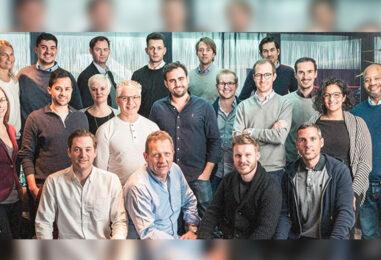 Wefox Group: 125 Mio Us-Dollar In Series-B-Runde