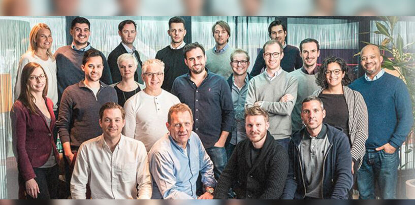 Wefox Group: 125 Mio Us-Dollar In Series-B-Runde