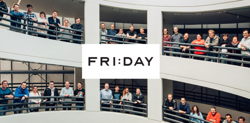Baloise's Insurtech Startup Friday Completes €114 Mio Funding Round