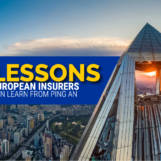 3 Lessons European Insurance Giants can Learn from Ping An