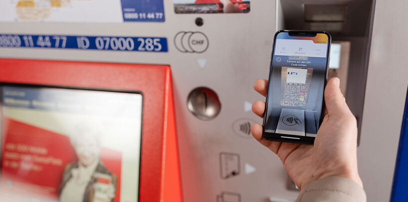 Finally You Can Pay Your SBB Ticket with Twint, but Still Not with Bitcoins ;)