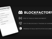 Proxeus Technology Enables Shipment Tracking System Based on IOTA's DLT