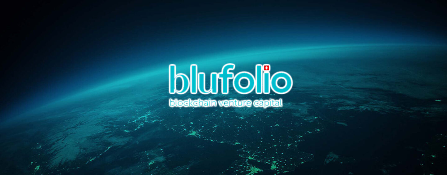 Blockchain VC blufolio Invests in Digital Banking Startup YAPEAL