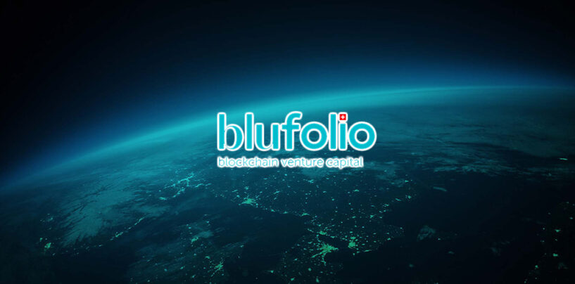 Blockchain VC blufolio Invests in Digital Banking Startup YAPEAL